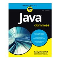 Wiley JAVA FOR DUMMIES 7/E