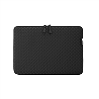 "booq Taipan Spacesuit Sleeve for MacBook Pro 15"" with Touchbar - Black"