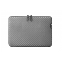 "booq Taipan Spacesuit Sleeve for MacBook Pro 15"" with Touchbar - Gray"