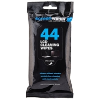 iLogic 44 LCD Cleaning Wipes