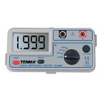 Tenma Audio Impedance Meter