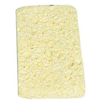 Tenma Replacement Tip Cleaning Sponge - 98mm x 55mm