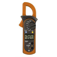 Tenma Compact Digital Clamp Meter