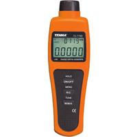 Tenma Digital Photo Non-Contact Tachometer with USB Data