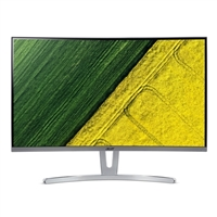 "Acer ED273 27"" Curved Full HD LED Display Monitor"