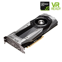 MSI GeForce GTX 1080 Ti Founders Edition 11GB GDDR5X Video Card