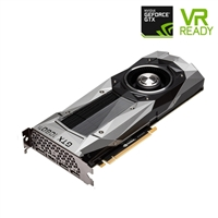 Gigabyte GeForce GTX 1080 Ti Founders Edition 11GB GDDR5X Video Card