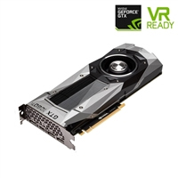 ASUS GeForce GTX 1080 Ti Founders Edition 11GB GDDR5X Video Card