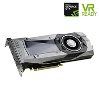 EVGA GeForce GTX 1080 Ti Founders Edition 11GB GDDR5X Video Card