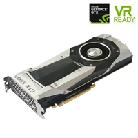 Zotac GeForce GTX 1080 Ti Founders Edition 11GB GDDR5X Video Card