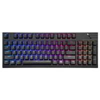 Cooler Master MasterKeys Pro M RGB Mechanical Gaming Keyboard - Cherry MX Brown