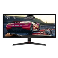 "LG 34UM69G 34"" WFHD 21:9 IPS Gaming Monitor w/ AMD FreeSync"