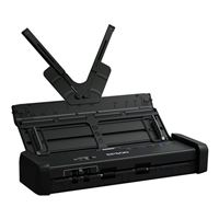 Epson WorkForce ES-200 Portable Duplex Document Scanner with ADF