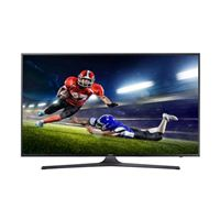 "Samsung MU6300 50"" Class (49.5"" Diag.) 4K Ultra HD Smart LED TV"