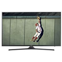 "Samsung MU6300 75"" 4K Ultra-HD LED Smart TV"