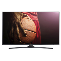 "Samsung MU6300 65"" 4K Ultra-HD LED Smart TV"