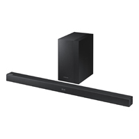Samsung HW-360 Dynamic Home Audio 2.1-Ch. Surround Sound Bar