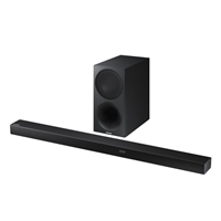 Samsung HW-M550 3.1-Ch. Surround Sound Bar w/ Wireless Subwoofer