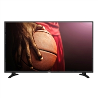 "Haier 49UF2500 49"" 4K Ultra-HD LED TV"