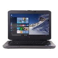 """Dell Latitude E5430 14"""" Laptop Computer Refurbished - Black"""