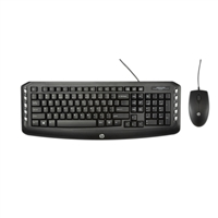 HP C2600 Keyboard & Mouse Combo