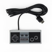 NES Classic Wired Controller