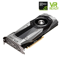 PNY GeForce GTX 1080 Ti Founders Edition 11GB GDDR5X Video Card