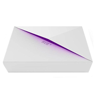 NZXT Hue Plus Advanced PC Lighting System - White/Purple