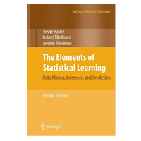 Springer-Verlag ELEMENTS STATISTICAL LEAR
