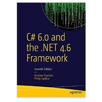 Apress C# 6 & .NET 4.6 FRAMEWORK