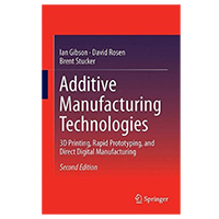 Springer-Verlag ADDITIVE MANUFACTURING