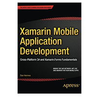 Apress XAMARIN MOBILE APP DEV