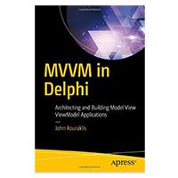 Apress MVVM IN DELPHI
