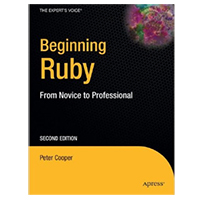 Apress BEG RUBY 2/E