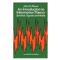 Dover Publications INTRO INFORMATION THEORY
