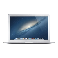 "Apple MacBook Air MD711LL/A 11.6"" Laptop Computer Pre-Owned - Silver"