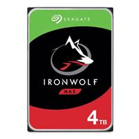 "Seagate IronWolf 4TB 5900RPM SATA III 6Gb/s 3.5"" NAS Internal Hard Drive"