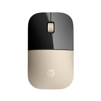 HPS Simulations Wireless Mouse Z3700 - Modern Gold