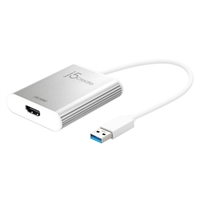 j5create USB 3.1 Type-A to 4K HDMI Display Adapter