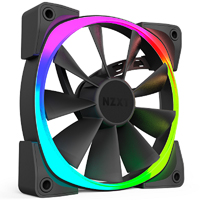 NZXT Aer RGB 140mm Case Fan