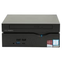 ASUS VivoMini VC66 Desktop Computer