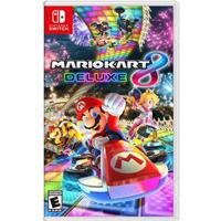 Nintendo Mario Kart 8 Deluxe (Switch)