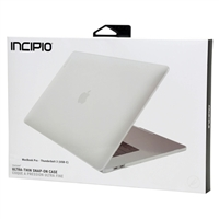"Incipio Technologies Feather Case for MacBook Pro 13"" - Clear"