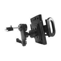 MacAlly Fully Adjustable Car Vent Mount Holder for iPhone Smartphones