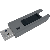 Emtec International 32GB USB 3.0 Flash Drive - Blue