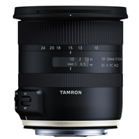 Tamron Tamron 10-24mm F/3.5-4.5 Di II VC HLD Lens for Canon