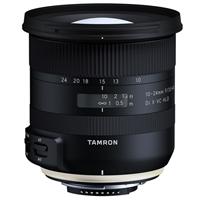 Tamron Tamron 10-24mm F/3.5-4.5 Di II VC HLD Lens for Nikon