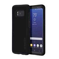 Incipio Technologies DualPro for Samsung Galaxy S8 - Black