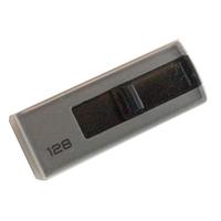 Emtec International 128GB USB 3.0 Flash Drive - Gray