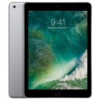 Apple iPad 5th Gen WiFi 128GB - Space Gray